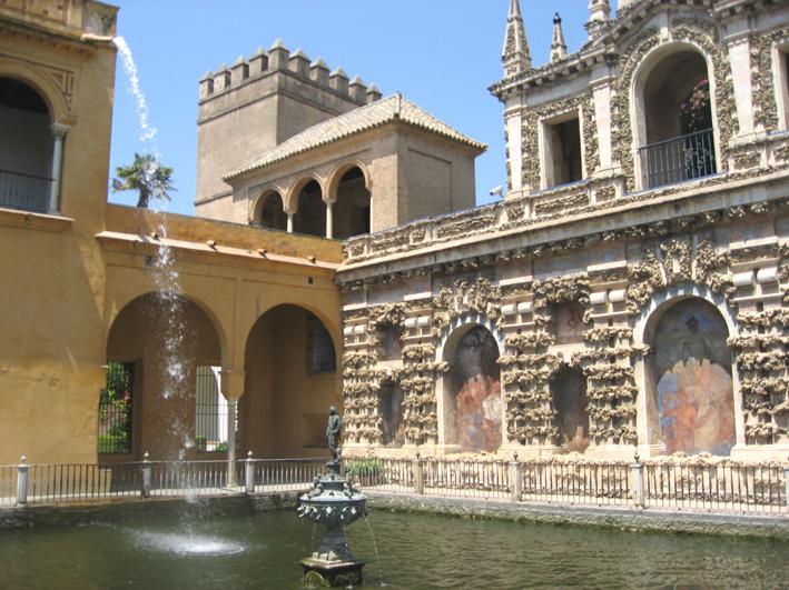 Sevilla Spain2